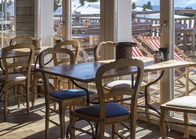 Hamilton Lodge Belalp ©Photo: www.paulinejoosten.nl
